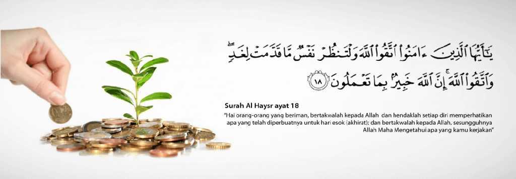 kaffah trading kredit syariah