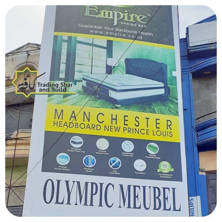 OLYMPIC MEUBEL