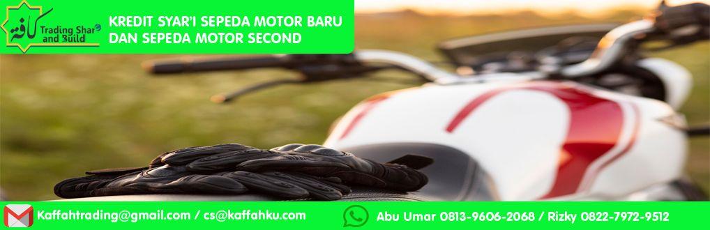 kaffah trading sepeda motor