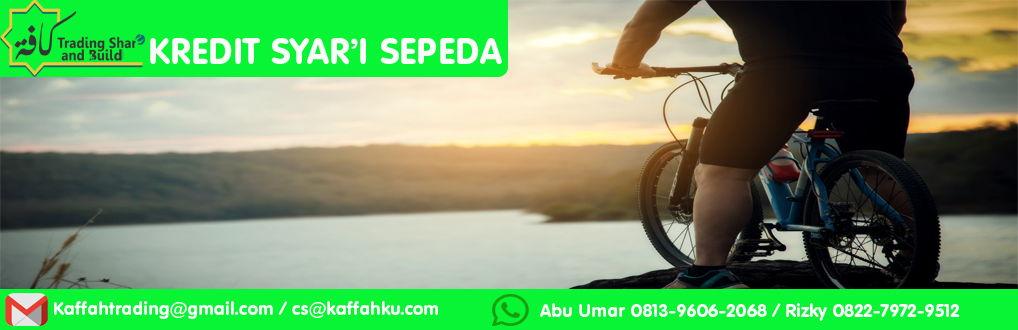kaffah trading sepeda