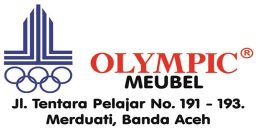 logo olympic meubel banda aceh