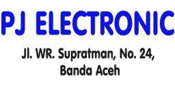 logo pj electronic banda aceh